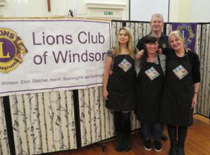 SPONSORED: Grab a share of £10,000 for your community project from Windsor Lions