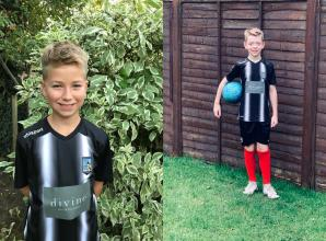 Hall of Fame: Impressive performances on a busy weekend for Maidenhead United Juniors