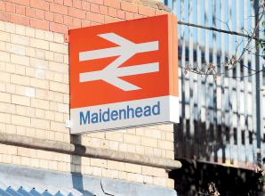 CCTV appeal following spate of bike thefts at Maidenhead Railway Station