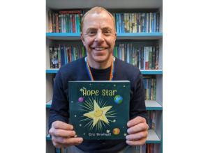 Maidenhead teacher writes children's book