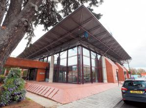 Maidenhead and Windsor Libraries now open for browsing