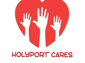 Holyport Cares Facebook group connects neighbours in need