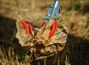 Residents encouraged to join litter pick at Dinton Pastures Country Park