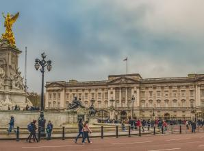 Plans approved for Buckingham Palace storage building in Windsor