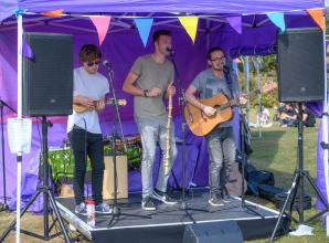 SPONSORED: Celebrate Norden Farm's Kite Festival with Friday night live music