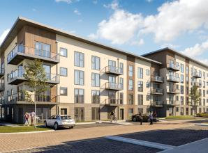 Sponsored: SO Resi launches affordable new homes in Maidenhead