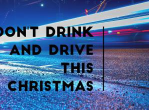 Police operation cracking down on drink and drug drivers