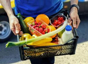 SPONSORED: Fed up with chasing delivery slots? Fastbag brings superfast grocery delivery to Maidenhead