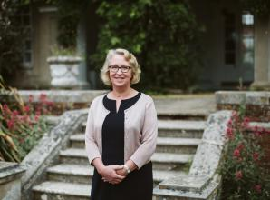 Berkshire College of Agriculture principal to step down after eight years