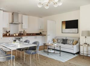 SPONSORED: Stylish apartments in Maidenhead offer accessible route onto property ladder
