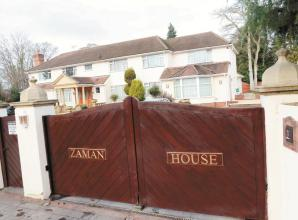 Public notices: Fresh application to turn Zaman House into flats