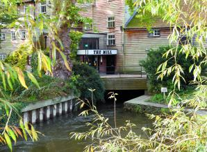 The Mill at Sonning theatre to reopen next month