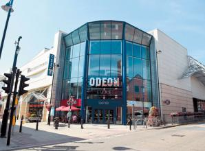 Maidenhead ODEON Luxe to reopen on May 17