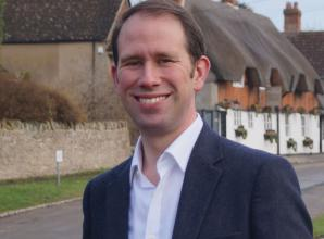 Conservative Matthew Barber elected Thames Valley Police and Crime Commissioner