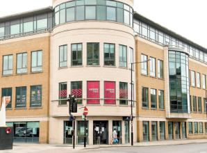 Plans for 89 flats in Slough High Street given green light