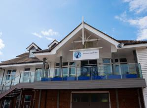 New tapas restaurant set to open at Bourne End Marina