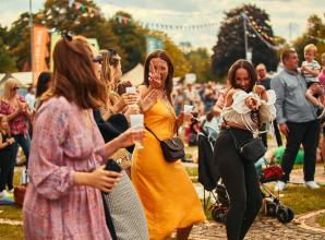 Pub in the Park returns to Marlow with four-day bonanza