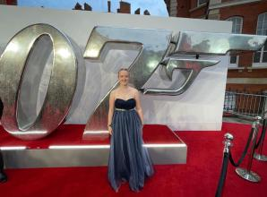Marlow sixth-former wins tickets to No Time to Die premiere
