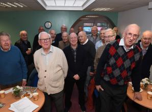 Men's Matters launch film to tackle isolation