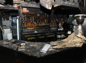 Malik's restaurant fined £85,000 over fire safety failures