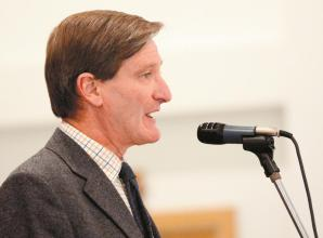 Beaconsfield Lib Dem candidate steps down to support Dominic Grieve