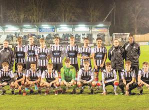 Young Magpies fall in final as Flackwell Heath wonder goal seals League Cup win