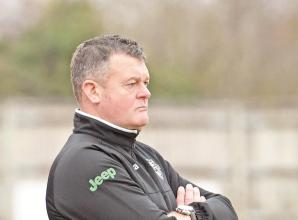 Windsor FC manager Mick Woodham wants their first game of pre-season to be a 'reference point'