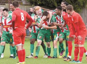 Windsor to host Reading City in extra preliminary qualifying round FA Cup clash