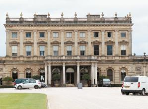 BBC journalist Emily Maitlis included in line-up for Cliveden Literary Festival