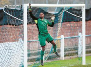 Marlow FC are 'bang on track' in their preparationsbut Bartley has goalkeeper selection headache
