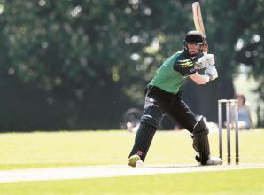 Berkshire aiming to extend their remarkable run in Unicorns Championship