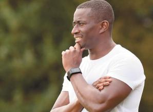 Bartley says Marlow FC will throw caution to the wind to get results this season