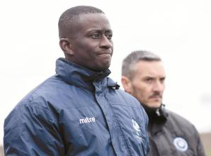 Injuries have been our biggest challenge says Marlow FC boss Bartley