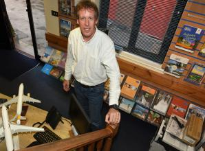 Maidenhead travel agent laments 'mixed messages' over foreign trips