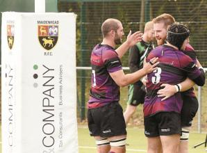 Berry bitterly disappointed by Maidenhead's defeat to Ivybridge