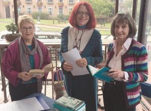 Poetry club to launch in Maidenhead