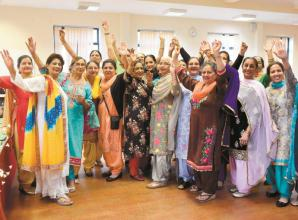 Party celebrates important dates in Sikh, Muslim and Hindu calendar