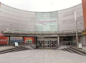 Replacement shopping mall unlikely in Queensmere Observatory redevelopment