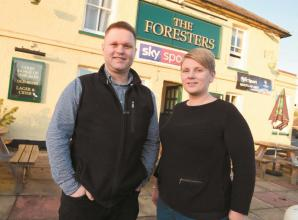 Hopes for new deaf club at Cox Green pub