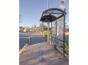 Footway and cycleway in Taplow open for use