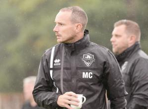 Windsor FC set for quiet Christmas with competitive matches thin on the ground