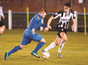 Maidenhead United confirm date for Berks & Bucks Senior Cup clash with local rivals Marlow