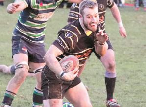 Marlow RFC's fall to 33-32 defeat against Reading Abbey after second half implosion
