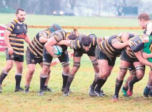 Marlow RFC turn the tables on Stow-on-the-Wold RFC to record crucial away win
