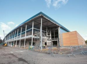 Braywick Leisure Centre opening date revealed at Maidenhead Town Forum meeting
