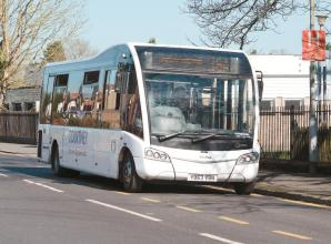 Maidenhead has 'second lowest bus use in the country', meeting told