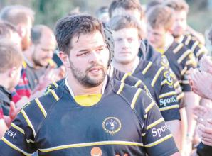Four first half tries help Marlow RFC keep pressure on the top three in Southern Counties North