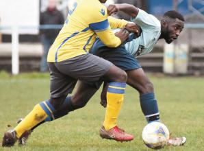Much changed Marlow United side put an end to poor recent run with victory over Thame Rangers