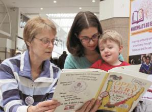 Maidenhead Big Read events announced