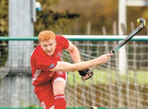 Hockey round-up: Sam sets Marlow on course for a comfortable victory over Eastcote